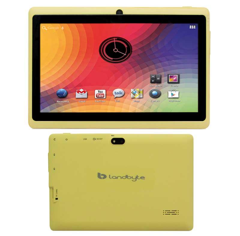 Tablet Landbyte Landtab LT2446
