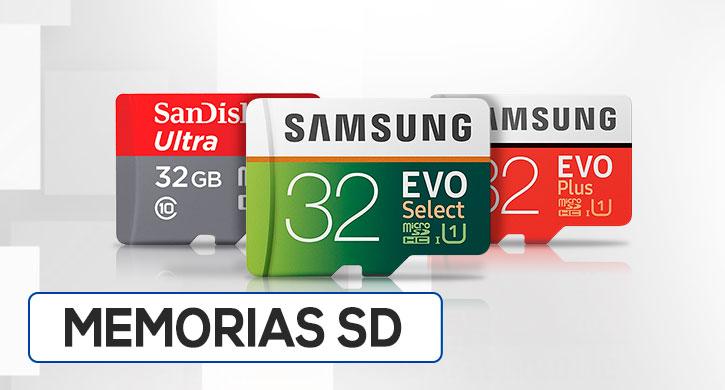 Memoria SD