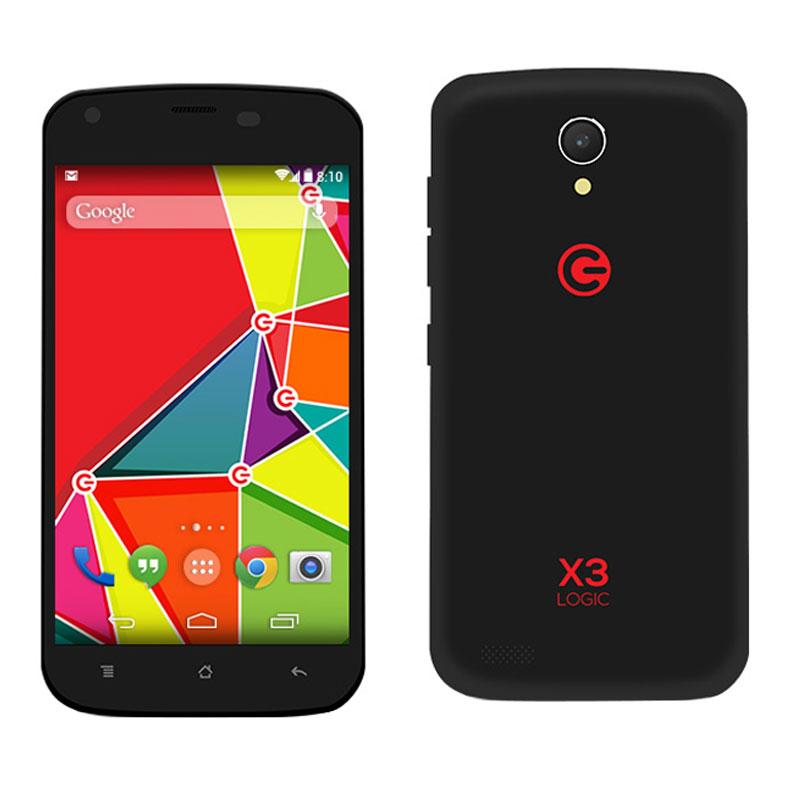 Smartphone 3G Logic X3