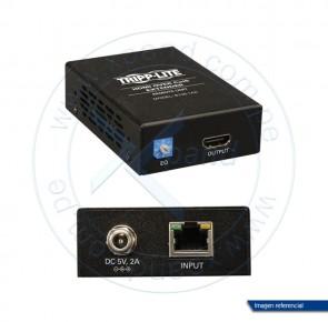Receptor remoto activo Tripp-Lite B126-1A0, RJ-45 Cat5 / Cat6, HDMI 1080p.