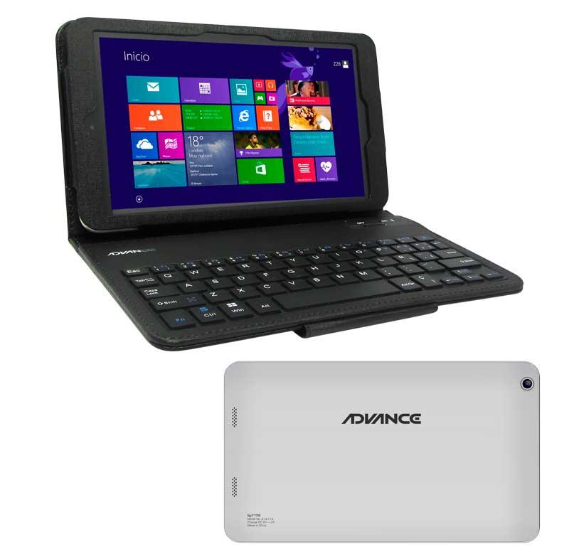 SmartPad SP7156